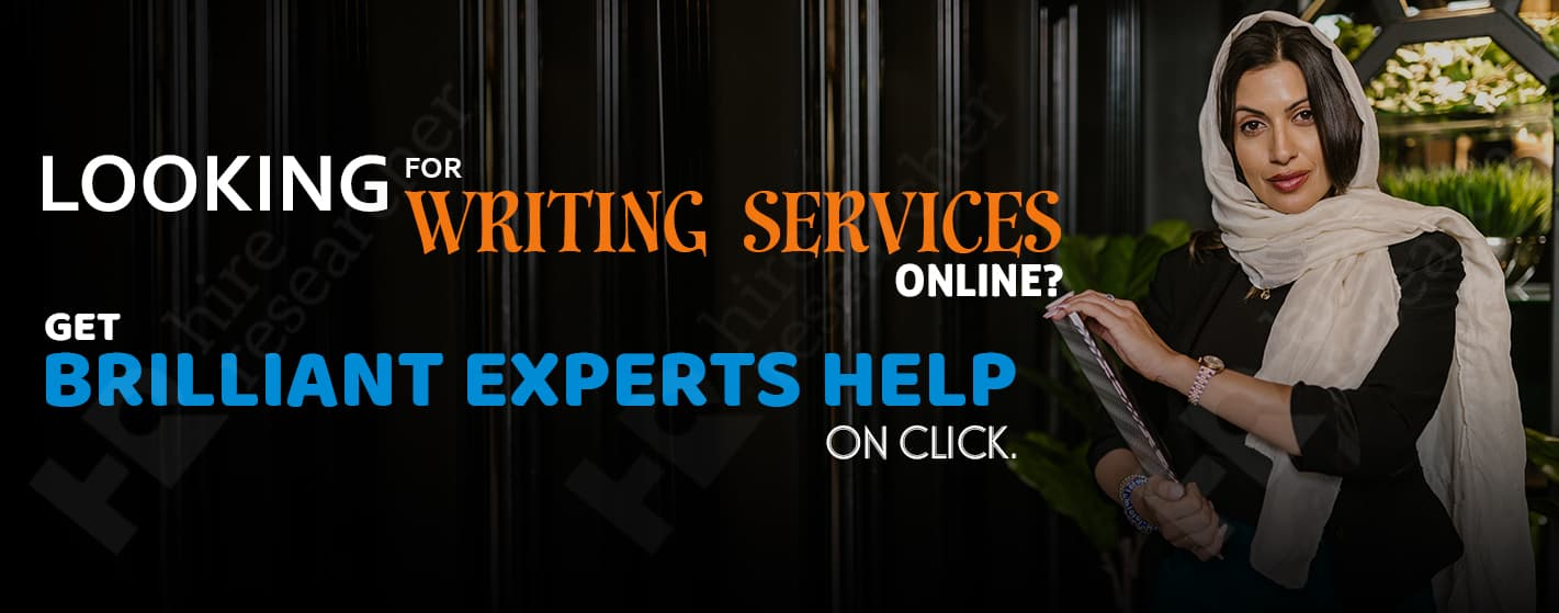 online assignment writing help service